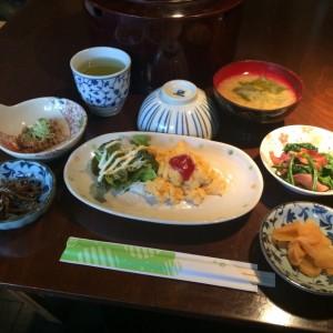 ホテル 菊富士 朝食