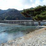 ブラタモリまとめ 京都嵐山の歴史・地形観光スポット…2016.4.30