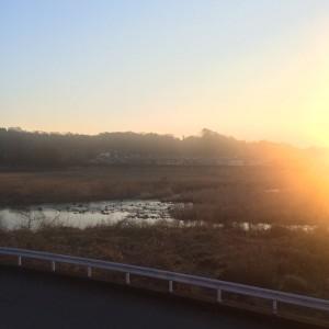 中津川 愛川町