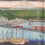 ブラタモリまとめ 横浜の歴史・地形観光スポット…2016.5.14
