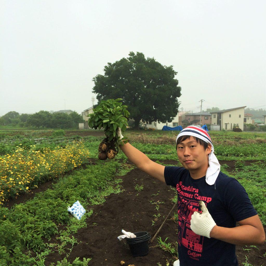 埼玉の農家 TABICA