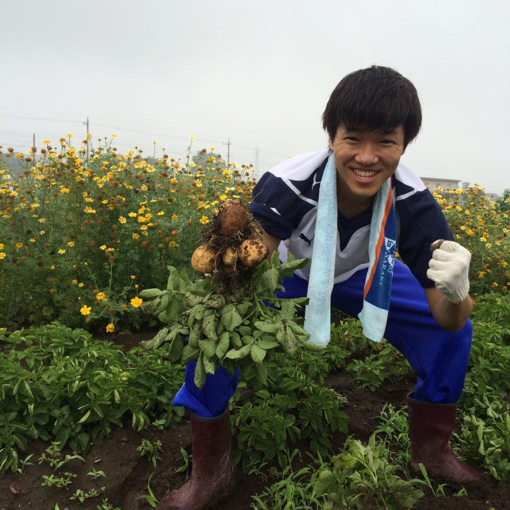 農業体験 タビカ