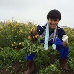 ネット完結!関東の農業体験をタビカ(TABICA)のクーポンで~マヨ不要の濃厚ポテトサラダ~