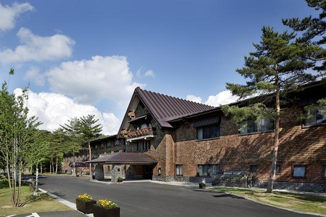 裏磐梯観光ホテル