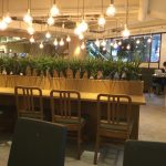 新宿駅西口のカフェ⇨静か 勉強 仕事 電源ならthe 3rd Burger