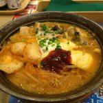 ガスト  広島産牡蠣ざんまいの感想と辛口評価:個人口コミ