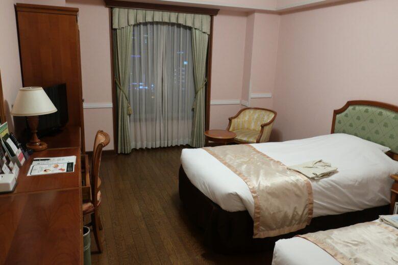 仙台 ホテル モントレ