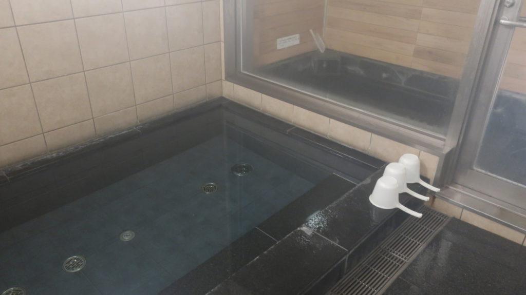 アパヴィラホテル燕三条駅前  大浴場