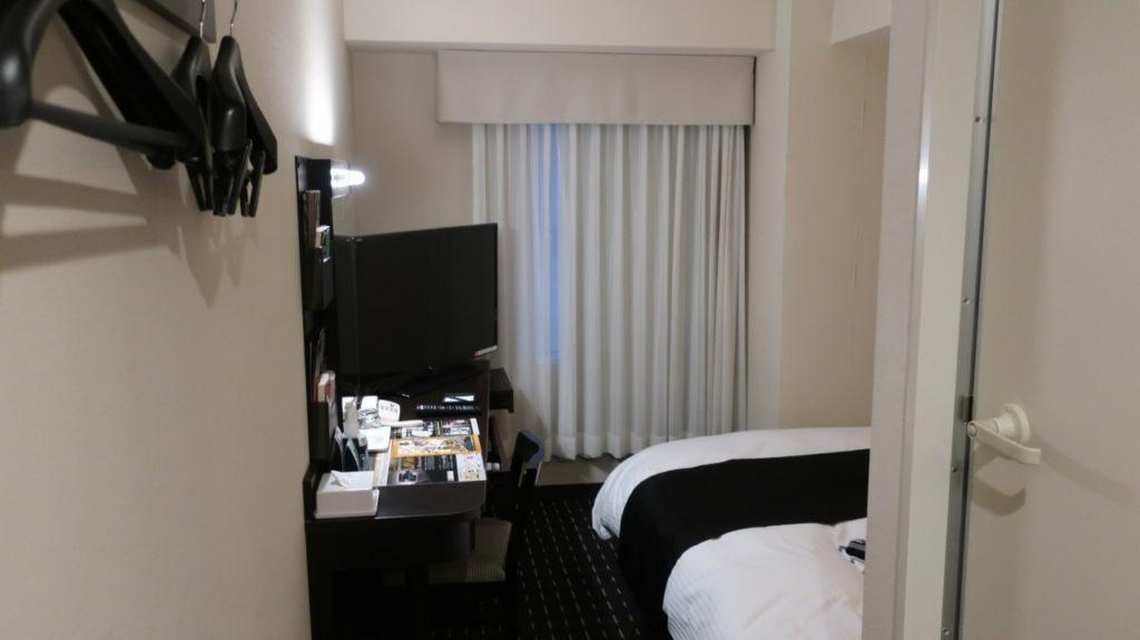 アパヴィラホテル燕三条駅前の部屋
