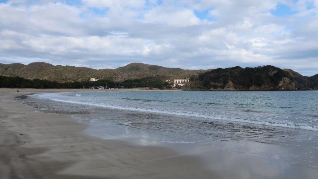 南伊豆 弓ヶ浜海岸