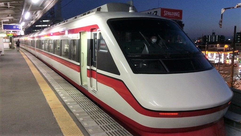 東武線の足利市駅