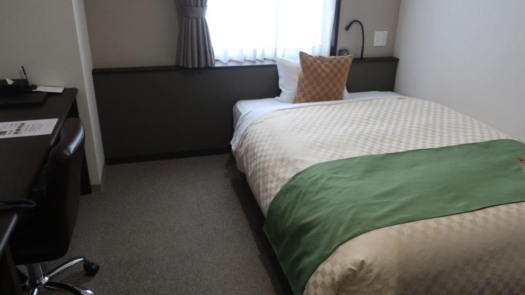 ホテル昭明館 部屋