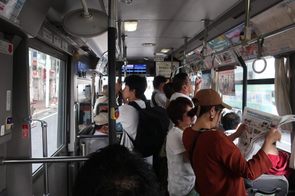 沼津 ららぽーと バス