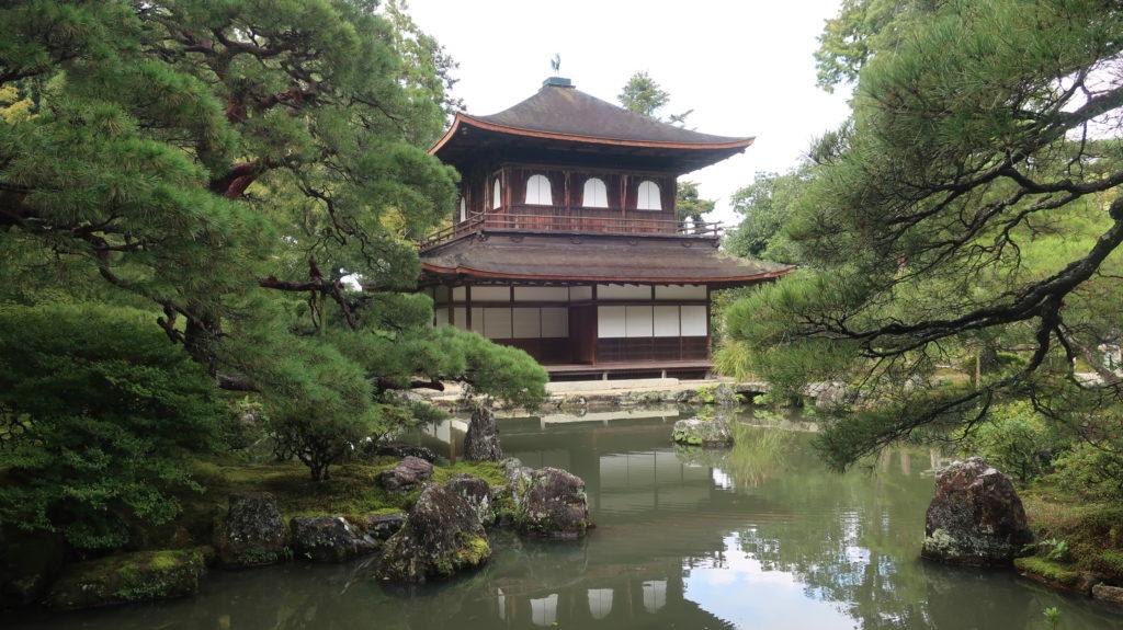 銀閣寺(観音殿)