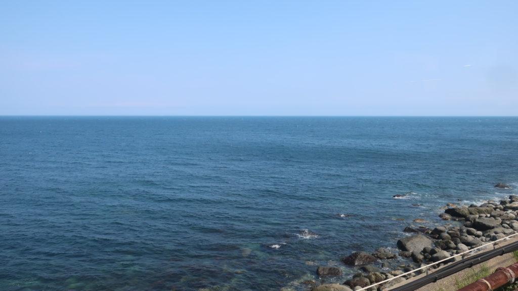 東伊豆海岸