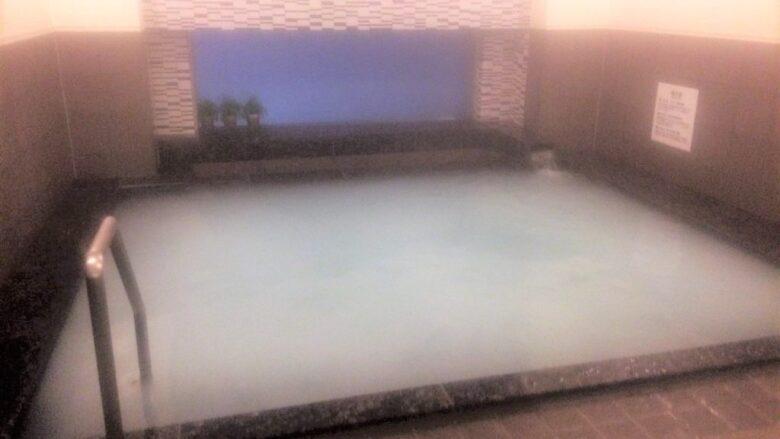 ホテルビスタ仙台 大浴場