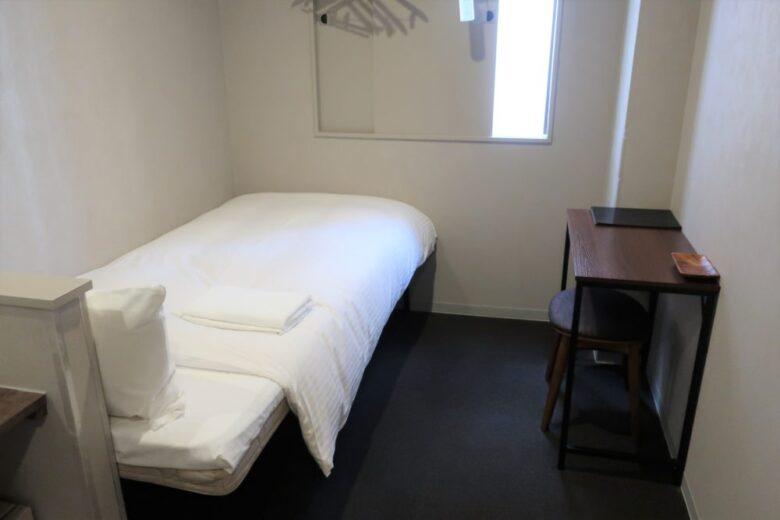 Hotel Gee Haive(ジーハイブ) 部屋