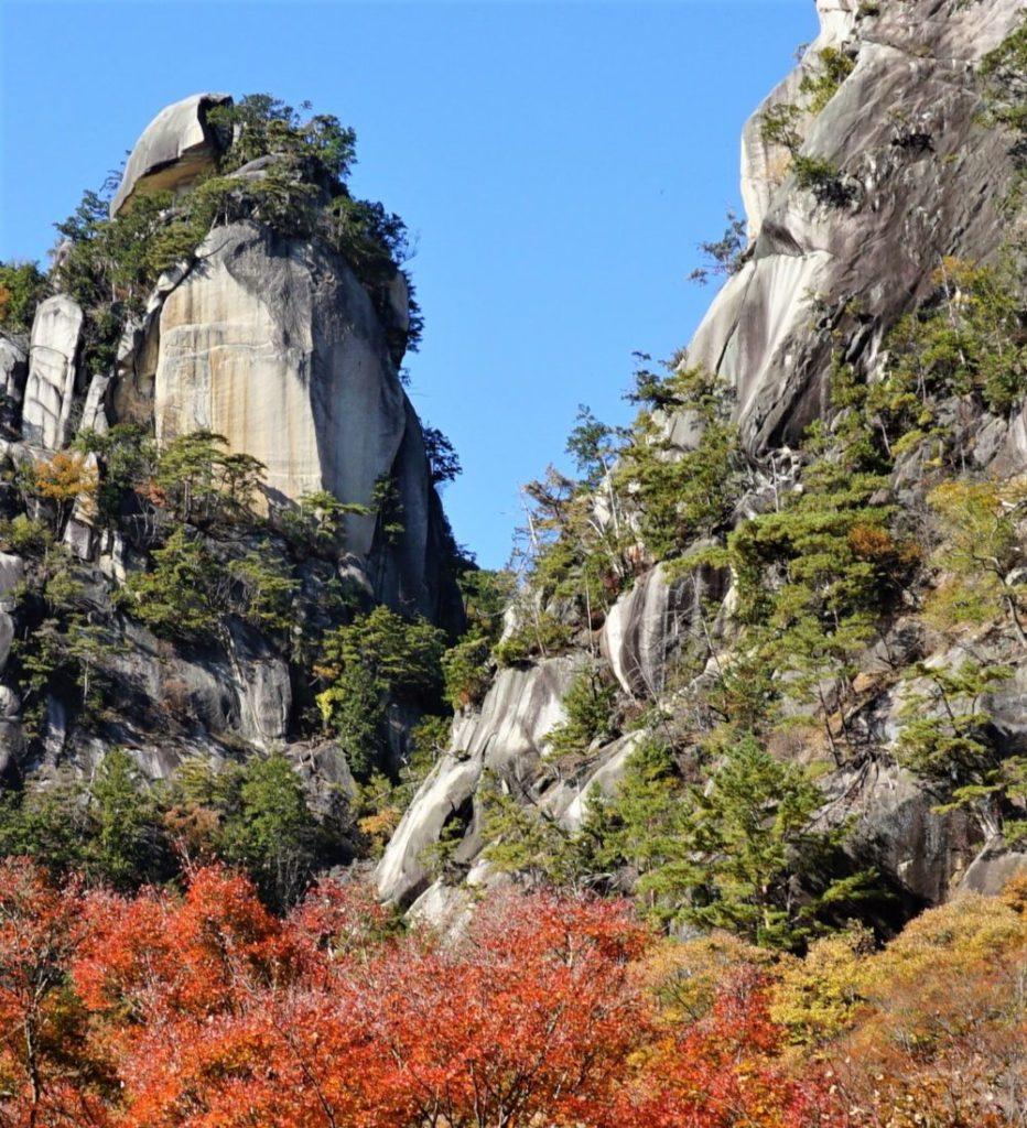 夢の松島 玄武岩