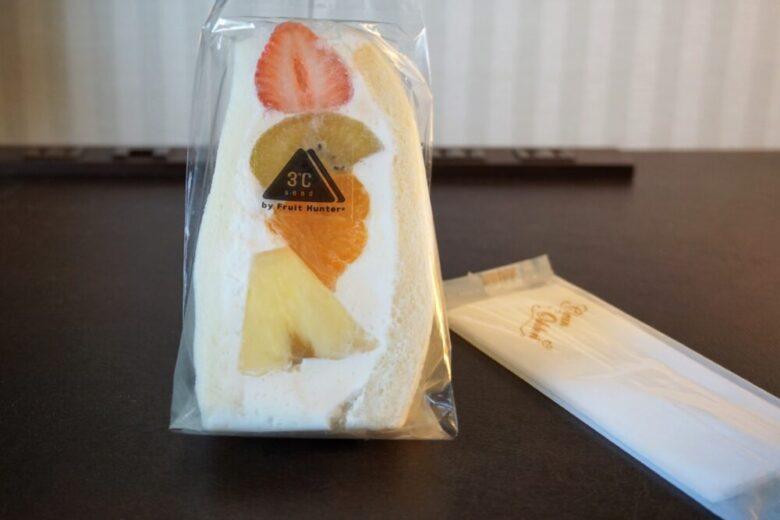 3℃ by Fruit Hunter®︎
