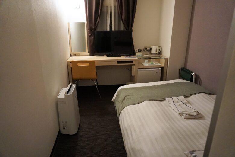 HOTEL MIWA 沼津 部屋