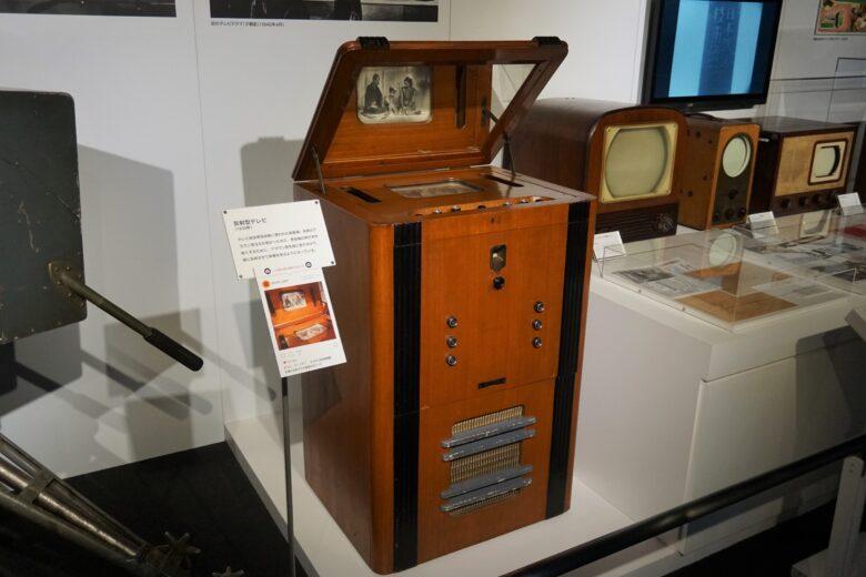 反射型テレビ(1939年)