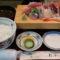 沼津港の超穴場・たか嶋  1080円の刺身定食がおいしい!:沼津港