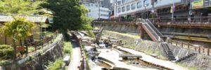 【ブラタモリ有馬温泉】タモリ推奨の有馬温泉の歴史・地形・観光ルートまとめ #96