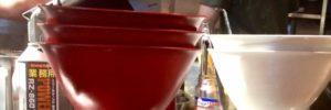 ラーメン博物館で1番人気・無垢ツヴァイテはおすすめ
